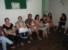 Bate-papo na Escola Terra Encantada - 12/09/2012